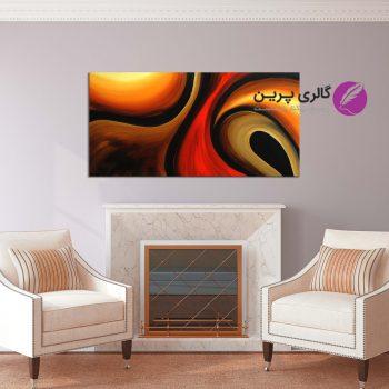 تابلو نقاشی آبستره (مدرن)،نقاشی برای منزل،نقاشی دکوراتیو،معماری داخلی،تابلو نقاشی