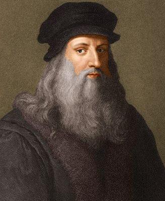 درباره لئوناردو داوینچی نقاش معروف